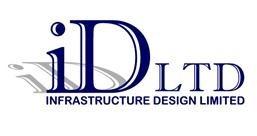 Infrastructure Design Logo
